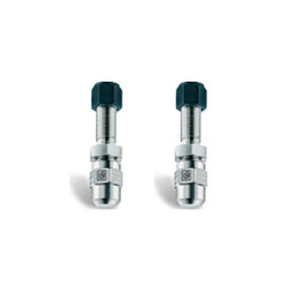 Bleed and Purge Valves