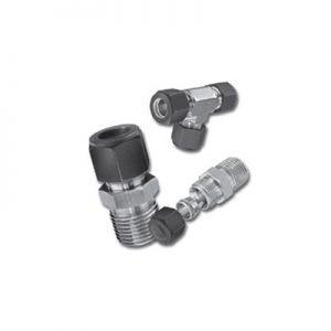 CPI Tube Fittings (Single Ferrule)
